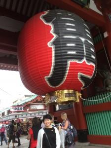 東京観光といえばここよね