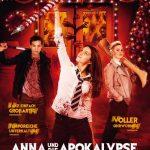 アナと世界の終わり:感想【グレイテストショーマンより好きだった笑】愛と勇気とユーモアに溢れるゾンビミュージカル!