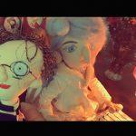 お人形と動画作り【2020年のお楽しみはこれだ!】第一弾はmoonriver