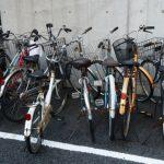 """<span class=""""title"""">福岡市は道路も車道もせまい【なぜ自分ばかりかこんな目に!と考える前に】自転車に乗る人へ</span>"""
